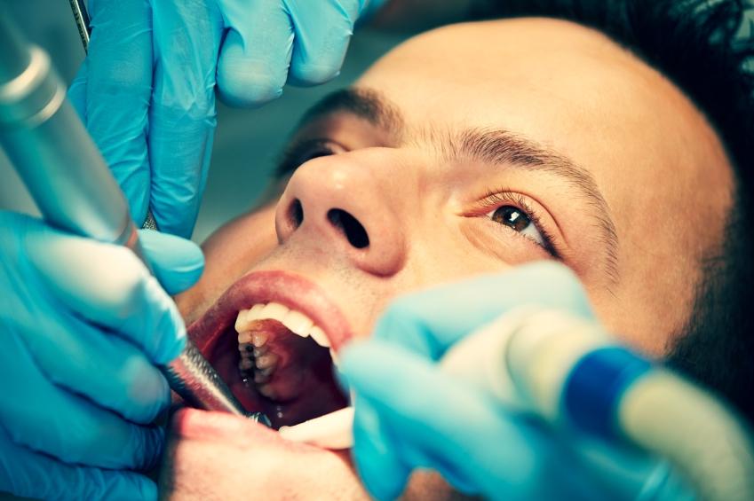 Osteoplastik: eher selten notwendig und indiziert