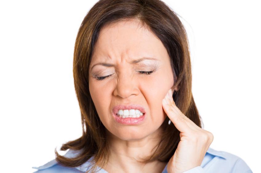 Schmerzen nach Parodontosebehandlung sind durch Tabletten meist gut zu stillen
